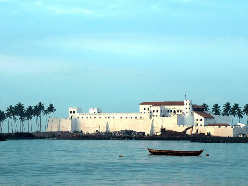 Excursion to Elmina Castle